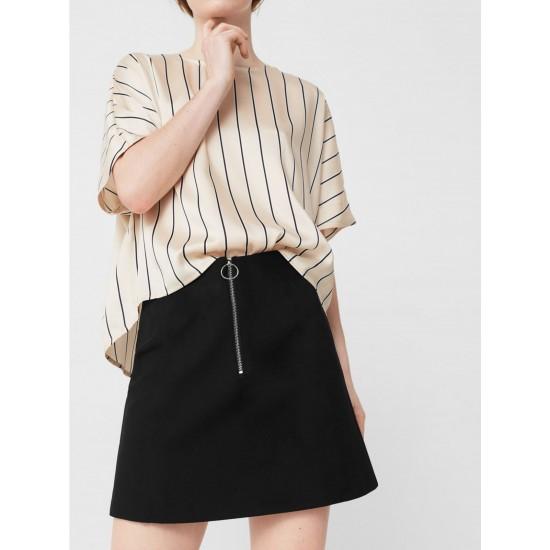 T W1507.58 (808-2-coll) юбка жен