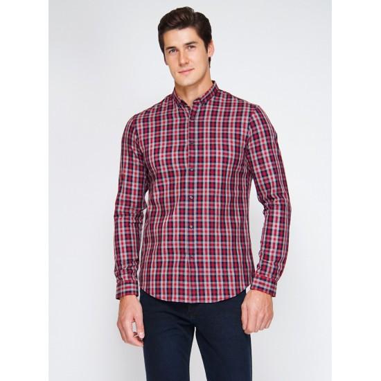 T M1003.28 (809-1-coll) верхняя сорочка (рубашка) муж