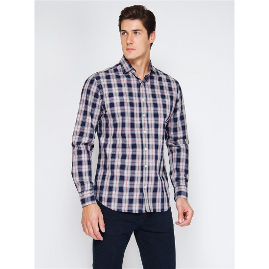 T M1005.57 (808-2-coll) верхняя сорочка (рубашка) муж (S) (6)