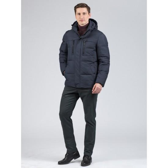 T4F M3127.67 (810-1) куртка (пуховик) муж XXL