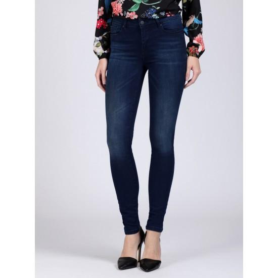 T W5647.38 (709-1-jcoll) брюки джинсовые жен 32