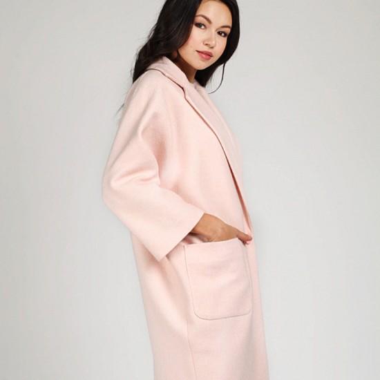 T4F W9703.30 (802-1) пальто жен