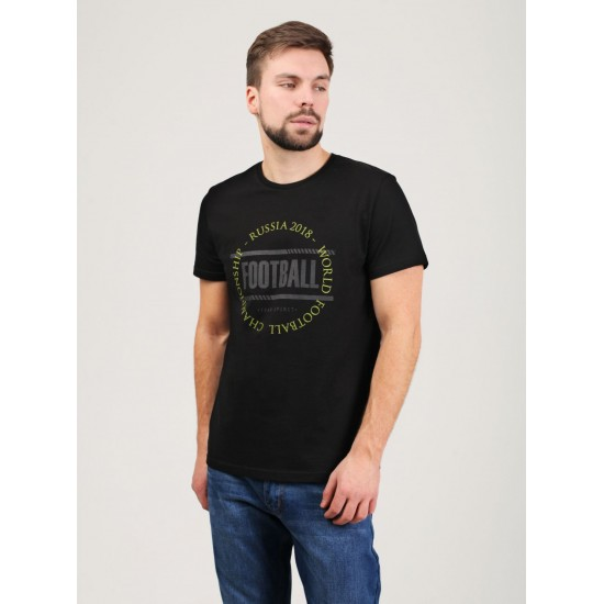T M8002.58 (802-1-coll) футболка (фуфайка) муж