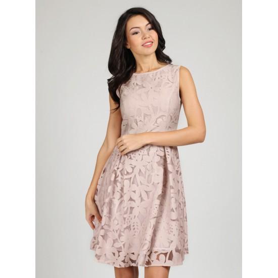 T W7559.99 (803-1-coll) платье жен
