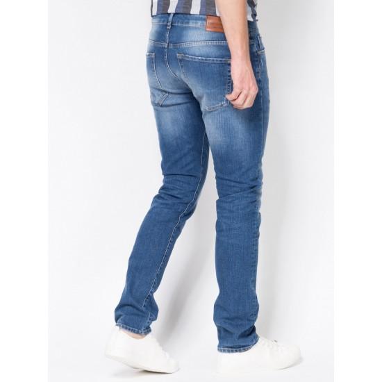 T M2110.33 (703-1-coll) брюки джинсовые 34