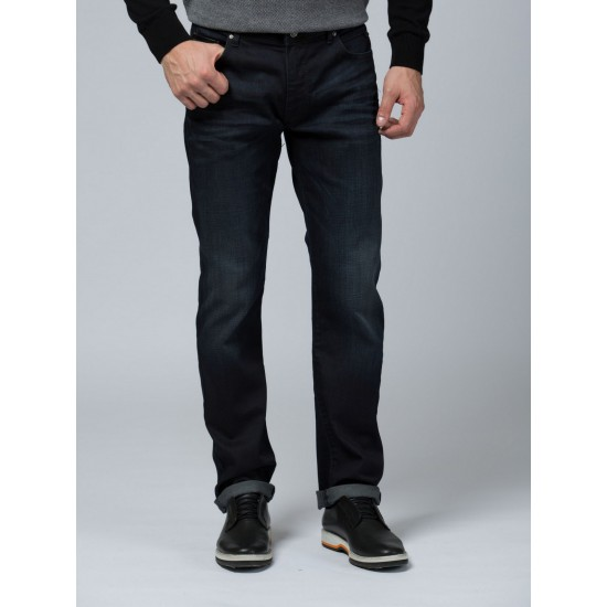 T M5313.36 (708-1-jcoll) брюки джинсовые муж 34