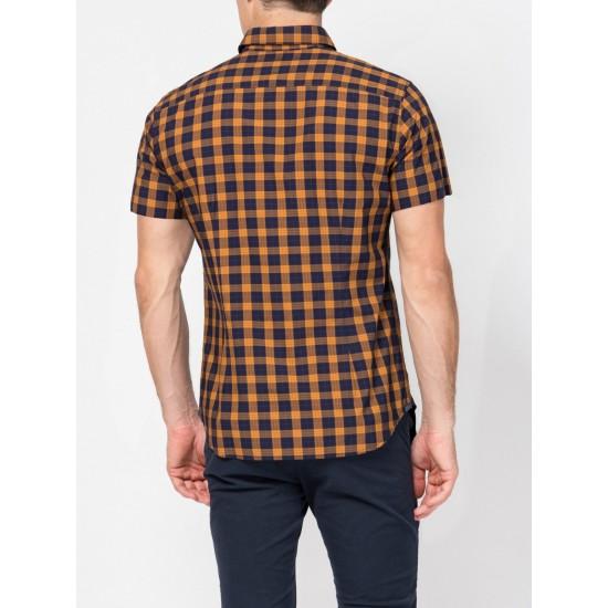 T M7003.35 (703-1-coll) верхняя сорочка (рубашка) муж