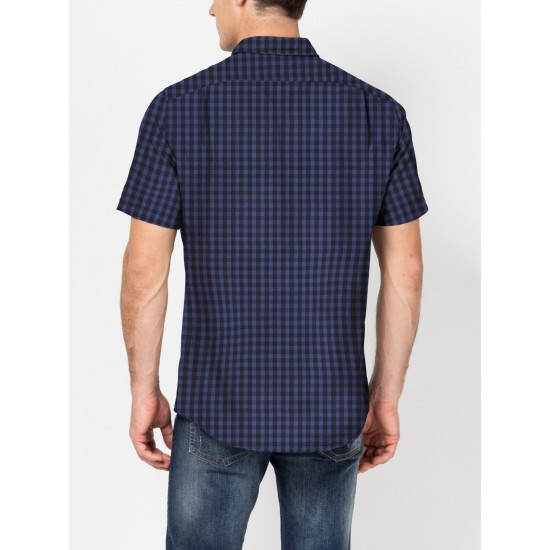 T M7029.35 (703-1-coll) верхняя сорочка (рубашка) муж