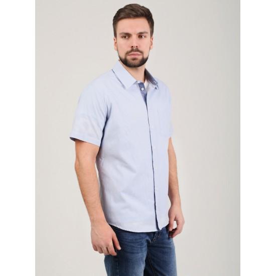 T M7018.35 (802-1-coll) верхняя сорочка (рубашка) муж