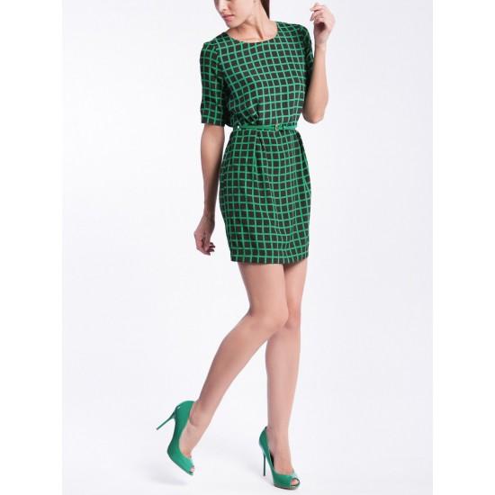 C W7878.45 (502-1-coll) платье жен