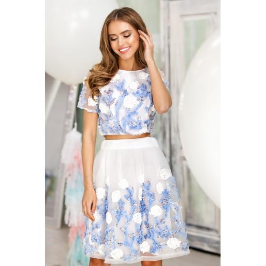 Блузка ФТ2148.50