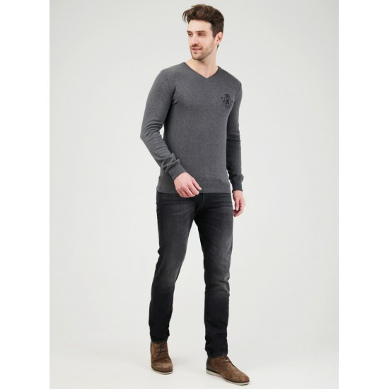 T M5122.57 (908-1-coll) брюки джинсовые муж 34