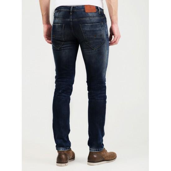 T M5131.36 (908-1-coll) брюки джинсовые муж 34