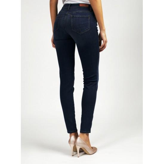 T W5611.36 (908-1-coll) брюки джинсовые жен 32 (S) (8) 27