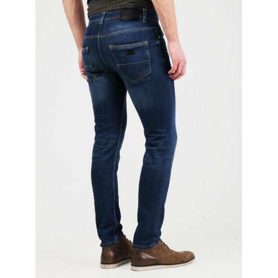 T M5120.36 (908-1-coll) брюки джинсовые муж 34