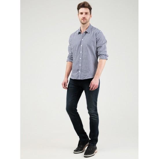 T M5123.37 (908-1-coll) брюки джинсовые муж 34 (Y) (7) 30