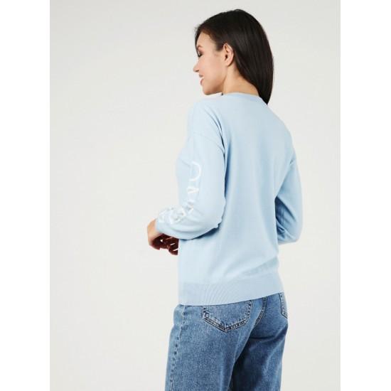 T W4568.32 (908-2-jeans) джемпер жен