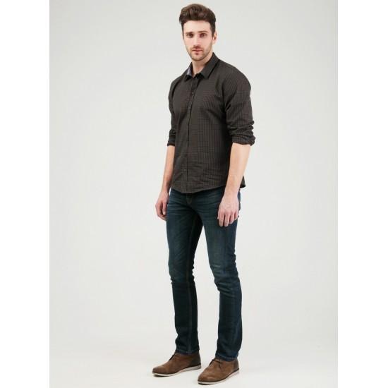 T M5120.34 (908-1-coll) брюки джинсовые муж 34