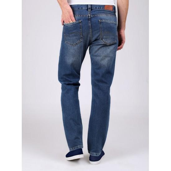 T M5134.35 (908-1-coll) брюки джинсовые муж 34
