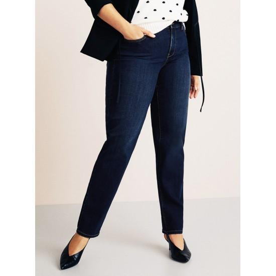 T W5730.36 (908-1-coll) брюки джинсовые жен 32 (P) (5) 34