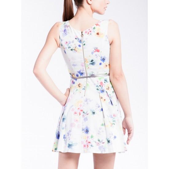 C W7865.50 (504-2-coll) платье жен