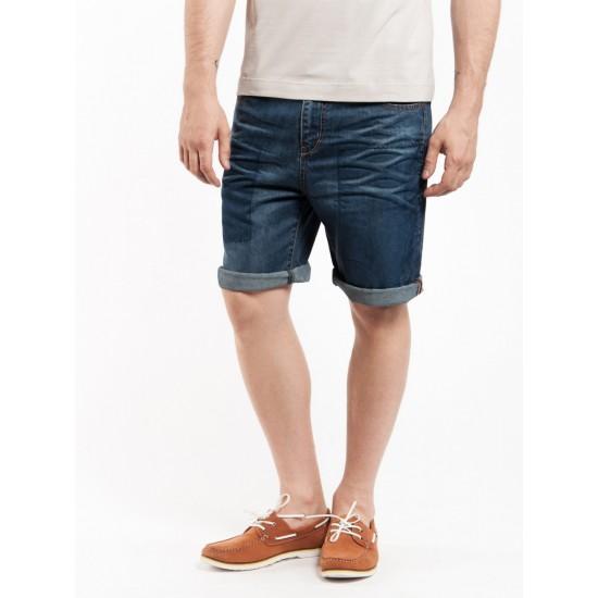 T M5160.35 (504-2-jcoll) шорты джинсовые муж