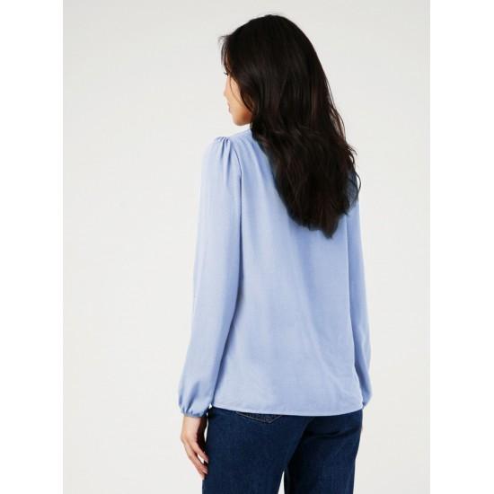 T W1514.32 (908-1-office) блузка жен
