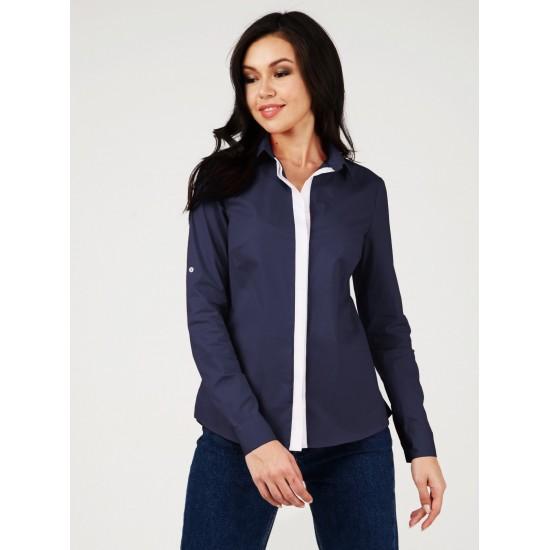 T W1508.67 (908-1-office) блузка жен