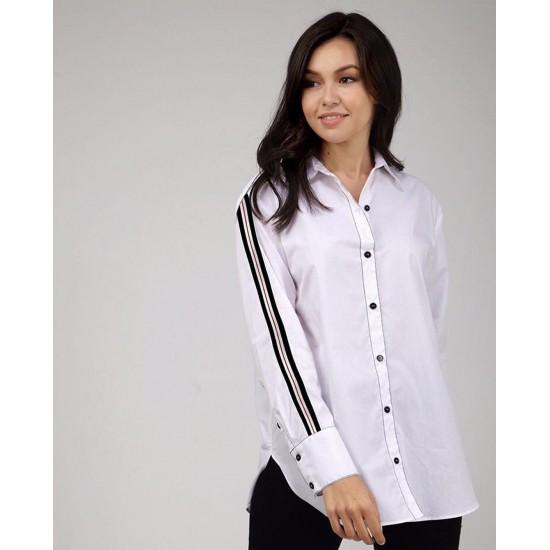 T W1537.50 (908-1-coll1) блузка жен (S) (6)