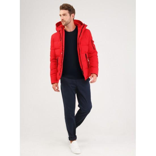 T4F M3133.25 (910-1) куртка (пуховик) муж S