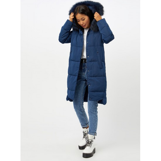 T4F W3706.67 (910-1) пальто (пуховик) жен XL