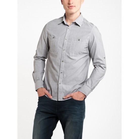 C M7304.54 (502-1-spring) верхняя сорочка (рубашка) муж