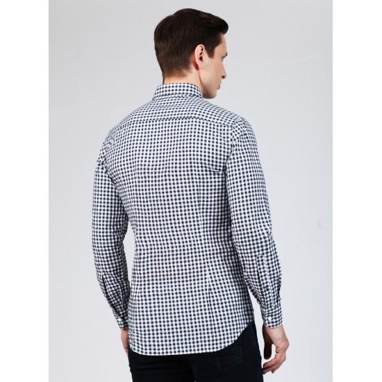 T M1009.38 (809-1-coll) верхняя сорочка (рубашка) муж