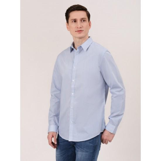 T M7016.32 (802-1-coll) верхняя сорочка (рубашка) муж