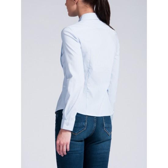 T W1845.32 (608-1-basic) блузка жен