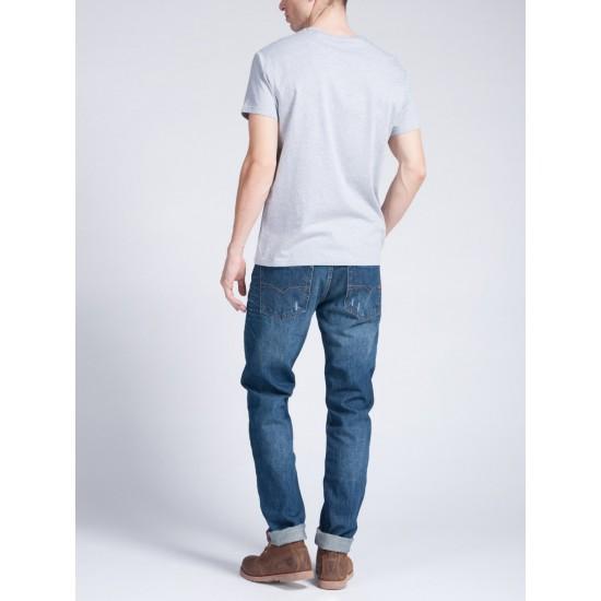 T M2197.34 (609-1-coll) брюки джинсовые муж 34