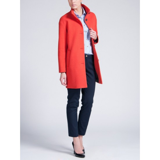 T W3837.22 (608-2) пальто жен XS