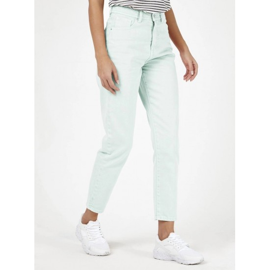 T W2698.10 (902-1-coll) брюки джинсовые жен 32 (S) (8)