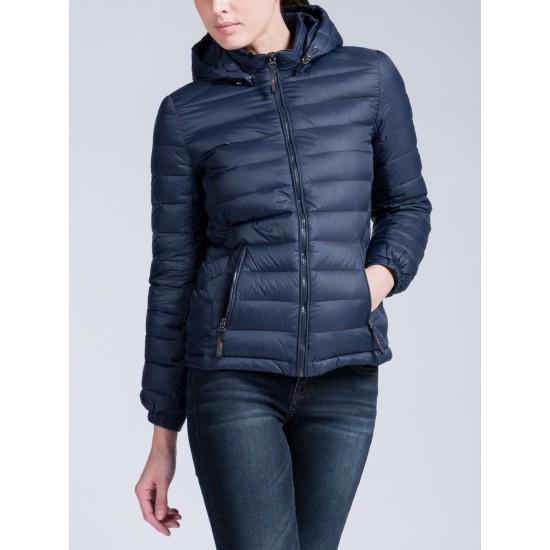 C W3908.37 (609-1) куртка (пуховик тонкий) жен XS