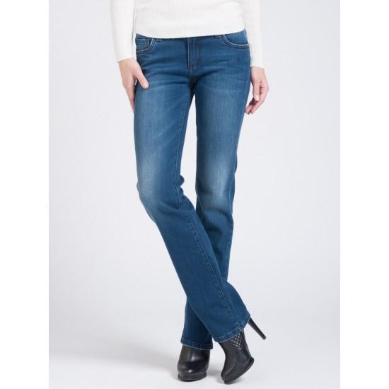 T W2500.34 (608-1-promo) брюки джинсовые жен 32 25