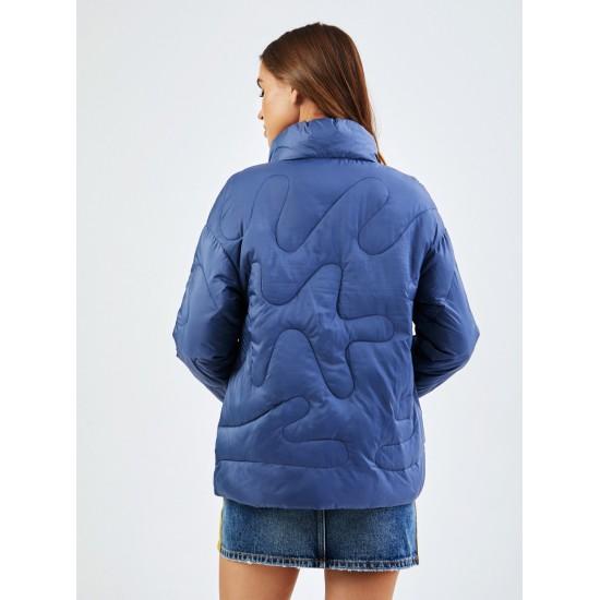 T4F W9543.31 (902-1) куртка утепленная жен