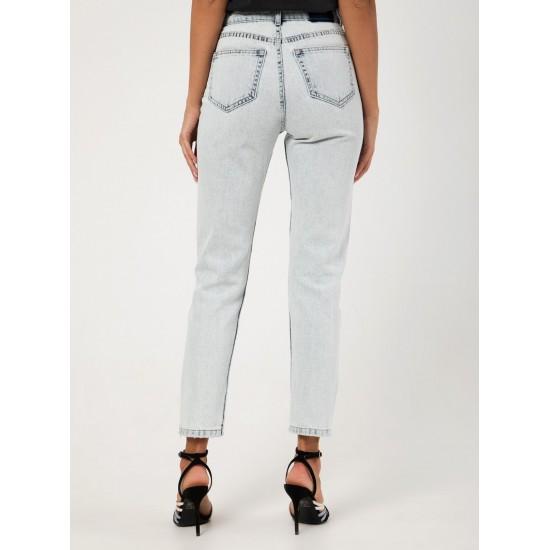 T W2695.32 (903-1-coll) брюки джинсовые жен 32