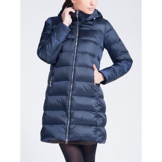 T W3609.37 (610-1) пальто (пуховик) жен XL