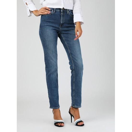T W2540.35 (902-1-promo) брюки джинсовые жен 32