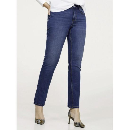 T W2740.35 (902-1-coll) брюки джинсовые жен 32