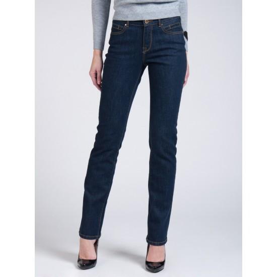 T W2545.38 (609-2-coll) брюки джинсовые жен 32
