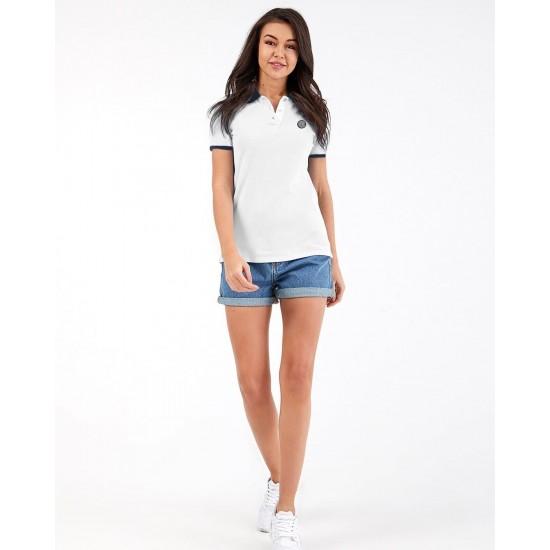 T W8581.50 (901-2-sport1) футболка (поло) жен (S) (6)