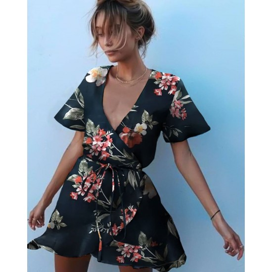T W7603.58 (904-2-coll) платье жен (S) (6)