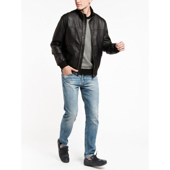 T M9570.58 (502-2) куртка (искуств.кожа) муж S