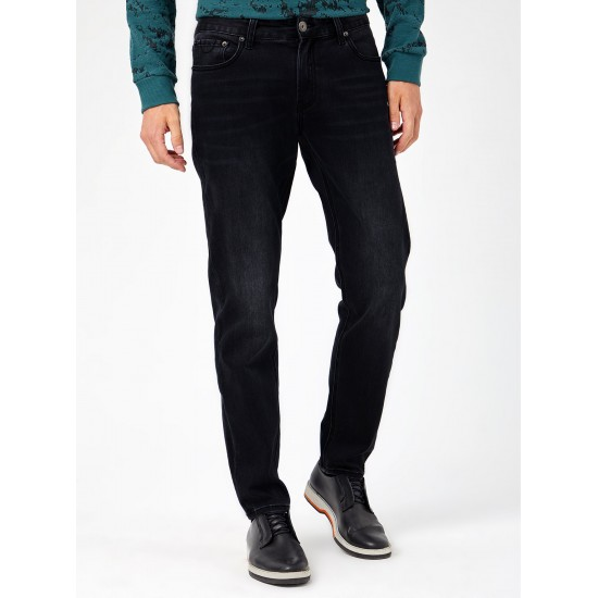 T4F M5223.58 (008-1-coll) брюки джинсовые муж 34 (Y) (7)